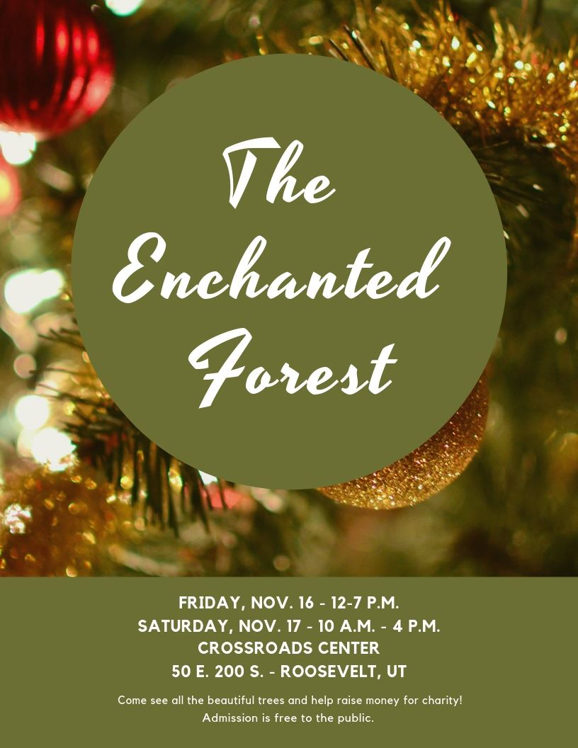Enchanted Forest 2018